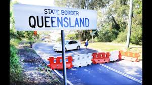 Qld border restrictions tightened - YouTube