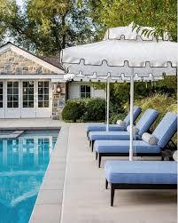 hillary-taylor-interior-design-pooside-umbrellas-chaise-longe ...