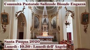 13/04/2020] - Pasqua 2020 - Lunedì dell' Angelo - Lunedì di Pasqua ...