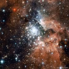 "Álex Riveiro on Twitter: ""NGC 3603, una de las regiones, de ..."