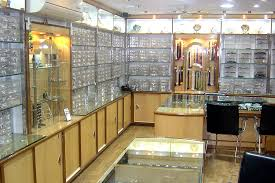 jewellery showroom in rajkot