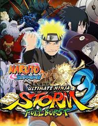 Crack Naruto Shippuden Ultimate Ninja Storm 3 Pc