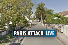 Paris beheading attack – Teacher ...