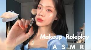 makeup for a job interview