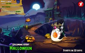 Halloween | Angry Birds Wiki