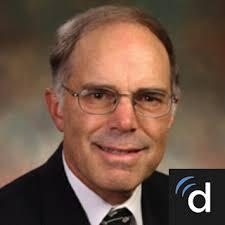 Dr. Bruce Johnson, MD – Roanoke, VA | Internal Medicine