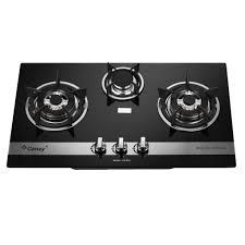 Bếp gas âm CANZY CZ 863 – Bếp An Dương | Bếp ga | Bếp từ | Chậu rửa