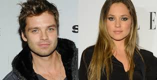 US Weekly reports that Sebastian Stan and Margarita Levieva are ...