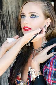 professional makeup cles in los angeles