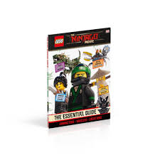 The LEGO® NINJAGO® Movie The Essential Guide (DK Essential Guides ...