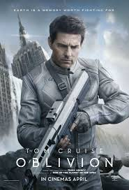 All Movie Posters and Prints for Oblivion