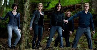 The Twilight Saga: Eclipse streaming: watch online