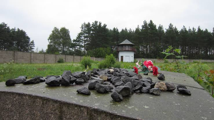 Image result for Memorial and Museum Sachsenhausen Tours""