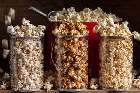 how to make homemade popcorn gifts