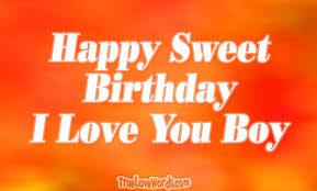 60 birthday wishes for boyfriend true