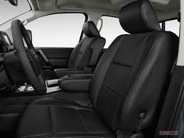 2016 nissan titan pictures front seat