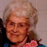 Obituary | Vivian Faye Hensley | Crandall Funeral Home