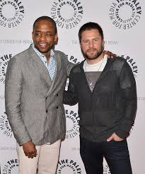 Psych' Series Finale — James Roday & Dule Hill Look Back On Eight ...