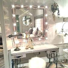 contemporary makeup vanity table modern