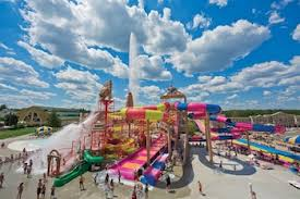 mt olympus water theme park resort