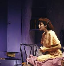 Judy Kuhn in She Loves Me (1993) | Love her, My love, Broadway