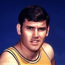 Wendell Ladner - Mississippi Sports Hall of Fame