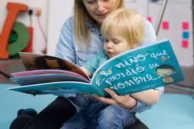 Lectura als infants