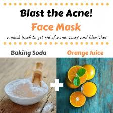diy homemade face masks for acne how