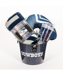 dallas cowboys gift basket toya s