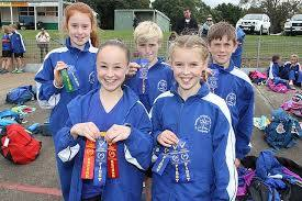 Leongatha primary wins district sports | The Star