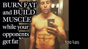to build lean muscle fast