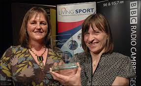 BBC - Cambridgeshire - Sport - BBC Radio Cambs Sports Awards