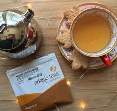Image result for Flavored Teas adagio