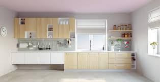 kitchen wall paint colour ideas design