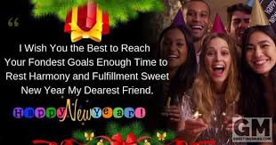 happy new year quotes for friends happy new year wishes
