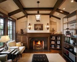 tudor interior design style history and