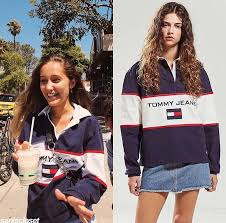 urban outfitters tommy jeans