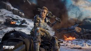 4k call of duty black ops 3 game call