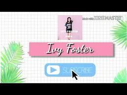 My Channel Trailer - YouTube