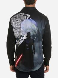 Behind the scenes of Robert Graham's Star Wars: The Rise of Skywalker  collection — GeekFold