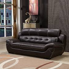china leather sofa bination top