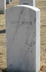Mary Addie Roberts Robison (1897-1983) - Find A Grave Memorial