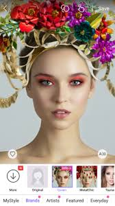 trendsetting fall fashion week makeup