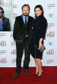 Rupert Wyatt, Erica Beeney - Rupert Wyatt and Erica Beeney Photos - 'The  Gambler' Premieres in Hollywood — Part 2 - Zimbio