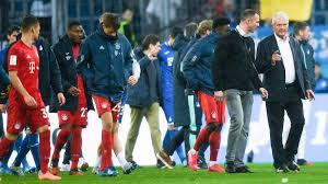 Why Bayern Munich, Hoffenheim spent the final 10 minutes of their ...