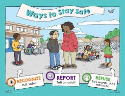 child protection unit child abuse prevention second step