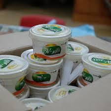 Sữa Chua Dê BV Milk - Sản phẩm của Công ty Cổ phần Sữa tươi Ba Vì