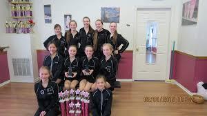Audrey Ward School of Dance Celebrates Accolades   Zip06.com