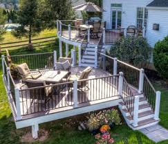 Stump S Quality Decks Porches Deck Contractor In Lancaster Pa