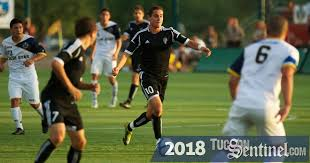Long time coming: ex-FC Tucson player makes national team